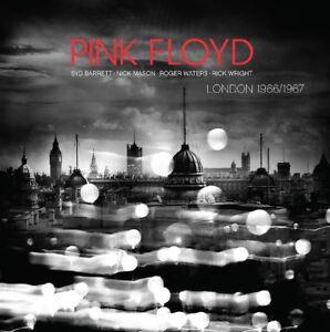 PINK-FLOYD-LONDON-1966-1967-VINYL-LP-NEW