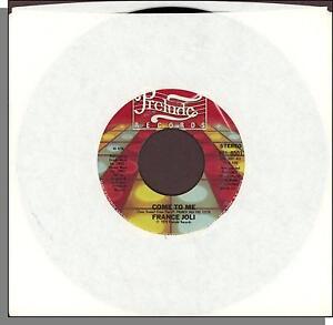 France Joli Come To Me Let Go 1979 7 45 Rpm Disco Single Ebay