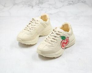 Gucci Rhyton Apple   eBay