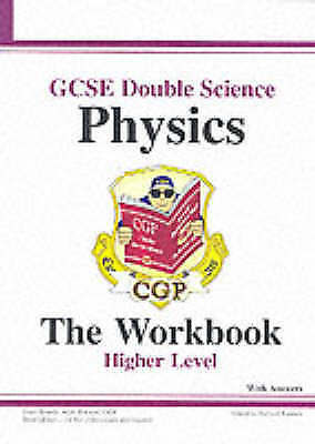 GCSE Double Science by CGP Books (Paperback, 2001)