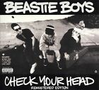Check Your Head [Remastered Edition] [PA] by Beastie Boys (CD, Apr-2009, 2 Discs, Capitol/Grand Royal)