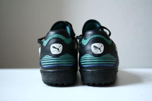 Vtg Shadow 80s 5 Turnschuhe Sneakers 7 80er 40 True Puma Vintage HwqBZB