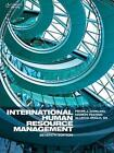 International Human Resource Management by Marion Festing, Peter Dowling, Allen D. Engle (Paperback, 2017)