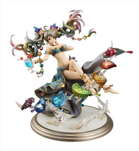 GRANBLUE FANTASY De La Fille 1//8 girl Figure Revolve Japan