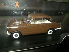 1:43 Premium X Triumph Herald Saloon 1959 brown/braun Nr. PRD320 OVP