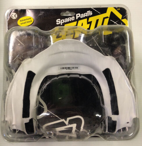 Leatt Replacement Back Brace Pack GPX Adventure 1.2.3 Small White