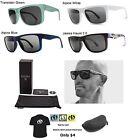 NEW Electric Swingarm Ohm Grey Melanin Square Mens Sunglasses Msrp$80