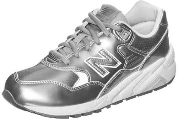 NEW BALANCE WRT580MS Damen Sneaker, silber, Gr. 40