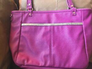 Of Palace Eenendertig Omkeerbare Purple Jewels Townsfair tas Metallic Jewell 1TXqf