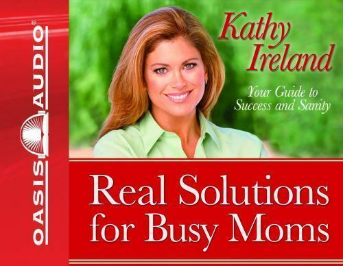 Kathy Ireland Interview With Gabrielle Reilly