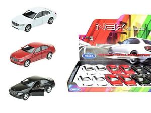 Mercedes-Benz-Classe-e-Modellino-Auto-Auto-Licenza-Prodotto-Scala-1-3-4-1-3-9