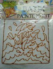 Fun-to-do Batik Painting Kit (Fish) by Batik Craft Malaysia
