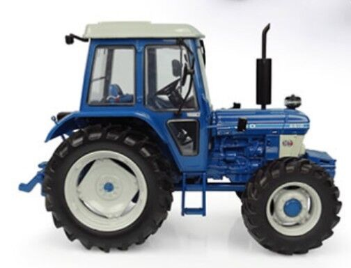 5367 UNIVERSAL HOBBIES FORD 6610 Gen 1 4x4 tracteur échelle 1 32 NEW BOXED