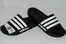 d4f85d3ac item 1 NWT ADIDAS ADILETTE CF SLIDES BLACK RED WHITE GREY NAVY 4-13 mens  shower sandals -NWT ADIDAS ADILETTE CF SLIDES BLACK RED WHITE GREY NAVY  4-13 mens ...