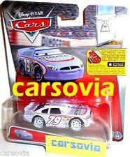 HAUL INNGAS aka Retread Piston Cup #79 Autos Disney Pixar Cars Mattel App Store