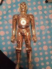"""1978 Star Wars 12"""" C3p0"""