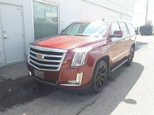 2016 Cadillac Escalade Luxury Collection | 6.2L | SUNROOF | 22 RIMS