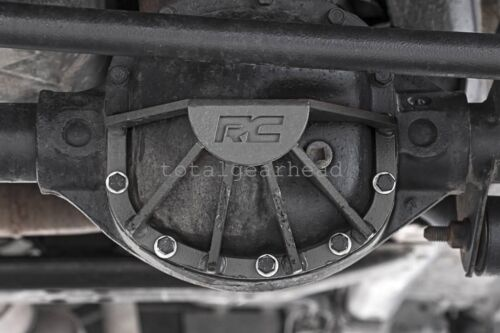 Rough Country Differential Guard Protect Your Jeep Dana 30 Axle! 1035