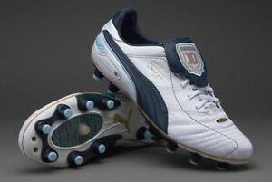 the best attitude 47f7b 02ad4 Image is loading PUMA-KING-DIEGO-FINALE-i-FG-FIRM-GROUND-