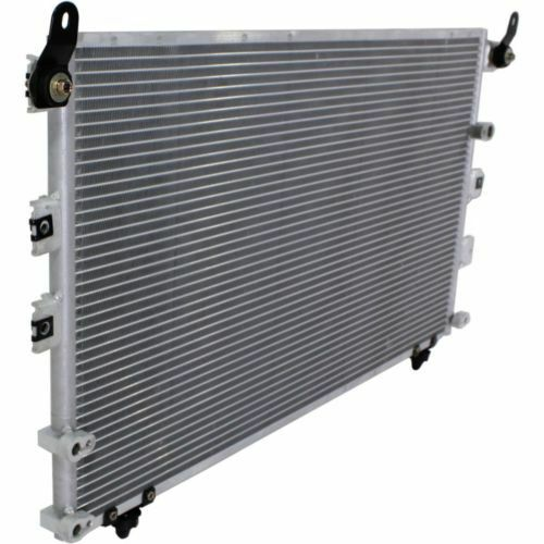 New TO3030140 A//C Condenser for Toyota Sequoia 2001-2007