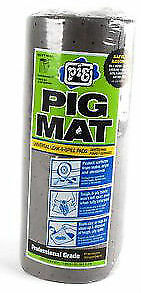 "New Pig 25201 Universal Oil Absorbent Shop Roll Mat - 15"" x 50'"