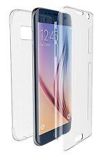 X-Doria Defense 360 con clip Guscio Duro Cover per Samsung Galaxy S7 EDGE