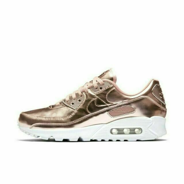 Size 10.5 - Nike Air Max 90 Metallic Pack - Rose Gold 2020 for ...