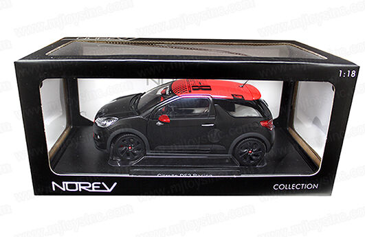 NOREV 1 18 AUTO DIE CAST CITROEN DS3 RACING 2012 181543