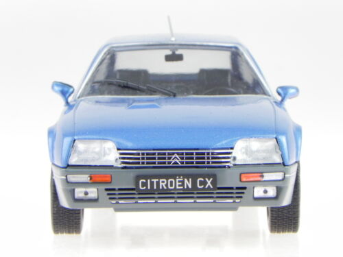 Citroen CX 2500 Prestige Phase 2 1986 Modellauto 124027 Whitebox 1:24