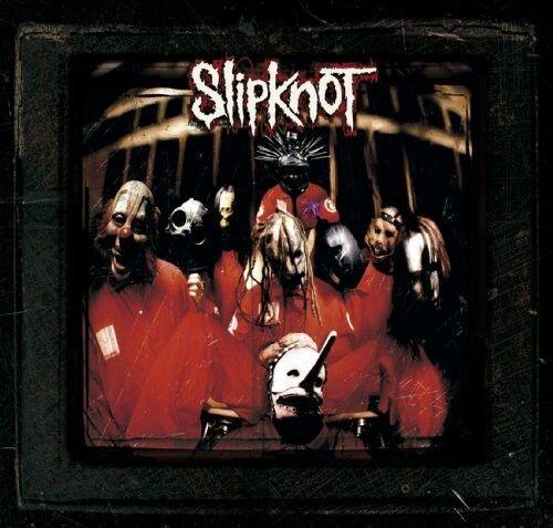 1 of 1 - Slipknot - Slipknot-10Th Anniversary Special Edition [New CD] Italy - Import