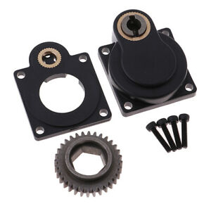 HSP-11012-Power-Starter-Drill-Parts-Metall-Fuer-RC-16-18-21-Motorteile