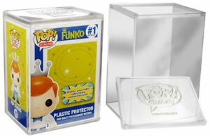 Funko Pop! Stacks Pop Protector Place Holder