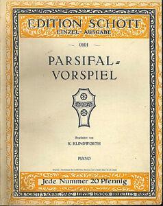 034-Parsifal-Vorspiel-034-Richard-Wagner-alte-Noten-uebergross