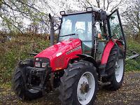 Massey Ferguson Tractor Workshop Manuals 6200 Series