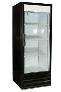 Image is loading Beverage-Air-MT-12-12-Cu-Ft-Glass-  sc 1 st  eBay & Beverage Air MT-12 12 Cu Ft Glass Door Cooler Merchandiser Display ...