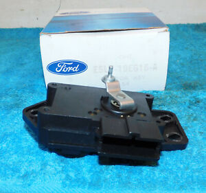 1984-1992-Lincoln-Mark-VII-Coupe-NOS-NEW-OEM-HEATER-A-C-TEMPERATURE-BLEND-MOTOR