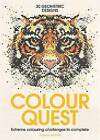 Colour Quest by Joanna Webster (Paperback, 2016)