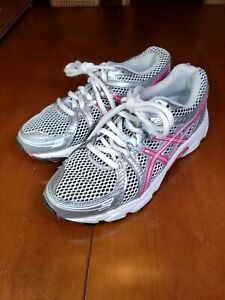asics running laces