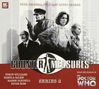 Counter-Measures: Series Two by Paul Finch, Ian Potter, Matt Fitton (CD-Audio, 2013)