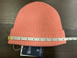 100-Cashmere-Beanie-Hat-Johnstons-of-Elgin-Made-in-Scotland-Pink-Soft