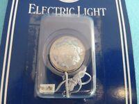 Dolls House Emporium Miniature 1:12th Scale Lighting Flush Light (7409)