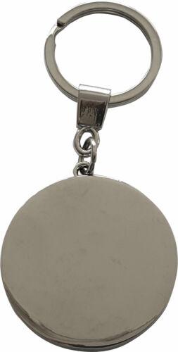 metALUmSchlüsselanhänger Rund Metall Sternzeichen Löwe 6601102