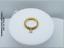 thumbnail 1 - 14K GOLD & .30 ct. DIAMOND WOVEN WEDDING BAND * RARE ESTATE PIECE * BEST OFFER
