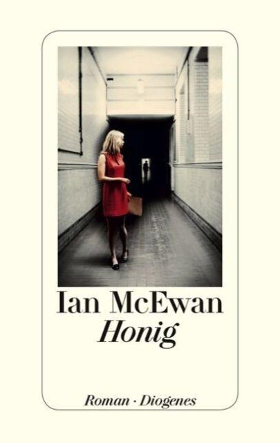 Honig von Ian McEwan (2013, Gebundene Ausgabe)
