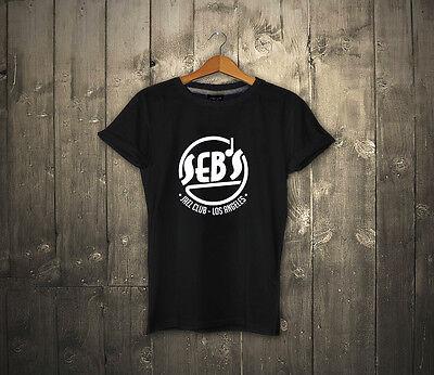 SEBS JAZZ CLUB INSPIRED BY LA LA LAND T-Shirt UNISEX NEW OSCAR JAZZ 100% Cotton