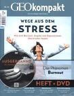 GEO kompakt Burnout inkl. DVD (2015, Blätter)