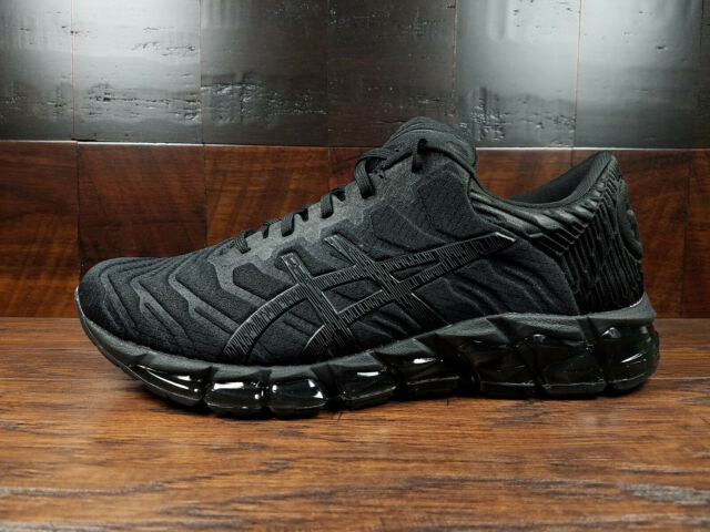sale retailer 0323f 25310 Asics Gel Quantum 360 5 (1021A113-002) [Black] Running Mens 8-13