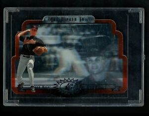 Details About 1996 Cal Ripken Jr Upper Deck Spx Hologram Baseball Card Baltimore Orioles