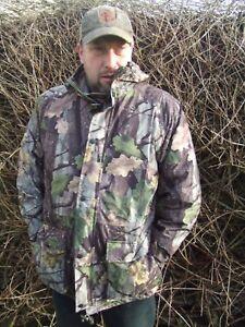 Rannock Giacca impermeabile mimetica caccia traspirante da pesca gvn8xYg