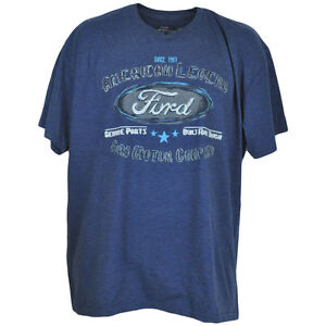 American legend ford motor company novelty tshirt tee for Warson motors t shirt